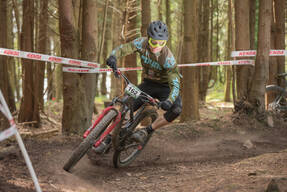 Photo of Charlie BUTTERWORTH at Grogley Woods