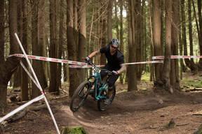 Photo of Adam DAWE at Grogley Woods