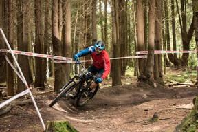 Photo of Ben SMITH (mas1) at Grogley Woods