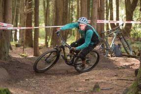 Photo of Jonathan TARR at Grogley Woods