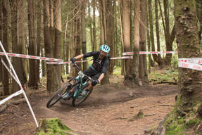 Photo of Ollie PUCKEY at Grogley Woods
