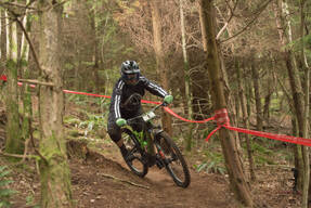 Photo of Simon COVENTRY at Grogley Woods