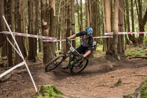 Photo of Alex BATSON at Grogley Woods