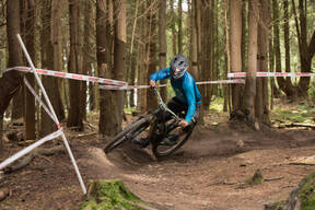 Photo of Scott TOMKINSON at Grogley Woods, Bodmin