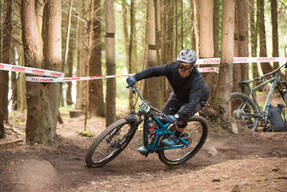 Photo of Martyn SLADER at Grogley Woods