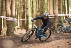 Photo of Martyn SLADER at Grogley Woods
