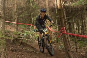 Photo of Ella FRY-TAYLOR at Grogley Woods