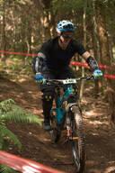 Photo of Danny HUBBARD at Grogley Woods, Bodmin