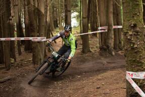 Photo of Chris CUMMING (mas) at Grogley Woods
