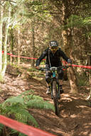 Photo of Jon CRIPPS at Grogley Woods, Bodmin