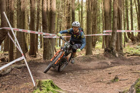 Photo of Matthew HODDINOTT at Grogley Woods