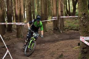 Photo of Jon HOPPER at Grogley Woods