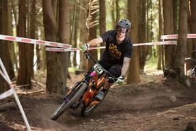 Photo of James BAILEY (mas) at Grogley Woods