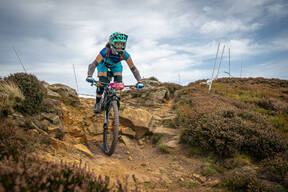 Photo of Claire RILEY at Lord Stones