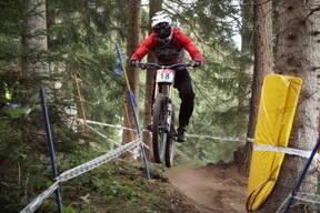 Photo of Falk BARON at Innsbruck