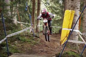 Photo of Davin KUMPF at Innsbruck