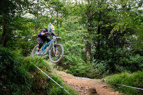 Photo of Scott WALLACE at Carrick, Co. Wicklow