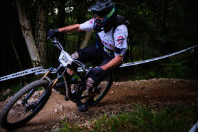 Photo of Yannick GALINDO at Carrick, Co. Wicklow
