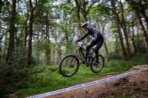 Photo of Ronan DUNNE (jun) at Carrick, Co. Wicklow