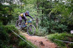 Photo of Garreth DAVIS at Carrick