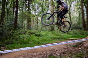 Photo of Kyle LAWSON at Carrick, Co. Wicklow