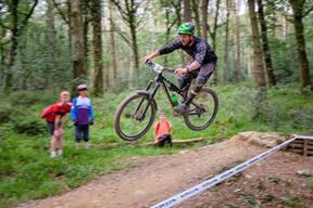 Photo of Andrew GODFREY at Carrick