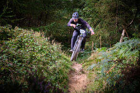 Photo of Fred GILROY at Carrick, Co. Wicklow