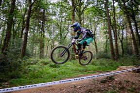Photo of Peter DAVISON at Carrick
