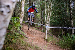 Photo of Killian CALLAGHAN at Carrick, Co. Wicklow