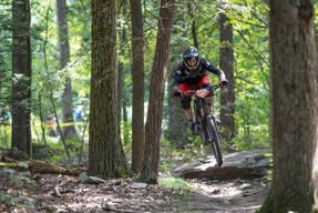 Photo of Ed GRANO at Glen Park