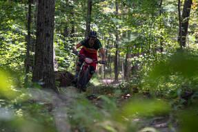 Photo of Austin WOLOSZYN at Glen Park
