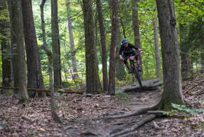Photo of Luke WENSCHHOF at Glen Park, PA