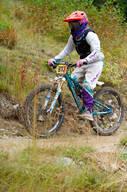 Photo of Chloe WALLER at Stevens Pass, WA