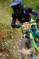Photo of Jake STEGALL at Stevens Pass