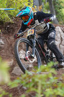 Photo of Mike WIESER at Stevens Pass, WA