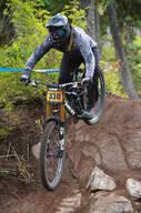 Photo of Ryan STERN at Stevens Pass