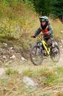 Photo of Jackson LARSON at Stevens Pass