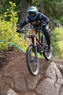 Photo of Michael KLENZ at Stevens Pass