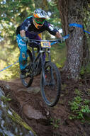 Photo of Davey SIMON at Stevens Pass