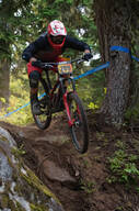 Photo of Christian BOURDREZ at Stevens Pass
