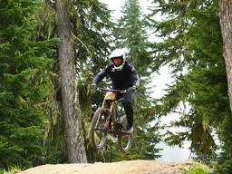 Photo of Travis BEAR at Stevens Pass