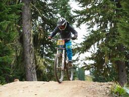 Photo of Kaisen OLKONEN at Stevens Pass