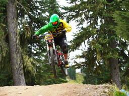 Photo of Joseph RITCHIE at Stevens Pass