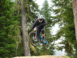 Photo of Michael PAGEL at Stevens Pass