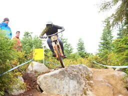 Photo of Marc SOELBERG at Stevens Pass, WA