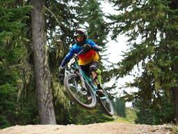 Photo of Julian KUOIWA at Stevens Pass