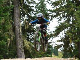 Photo of Ryder MCGRATH at Stevens Pass