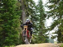 Photo of Chris KOVARIK at Stevens Pass