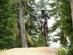 Photo of Andrew REGO at Stevens Pass, WA