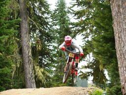 Photo of Avery OLKONEN at Stevens Pass